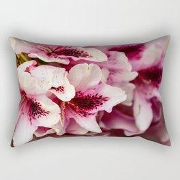 Pua - Flower Rectangular Pillow
