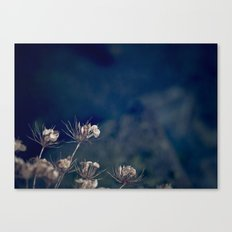 Waltz of the Flowers Canvas Print