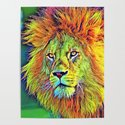 AnimalColor_Lion_009_by_JAMColors by jamcolorsspecial