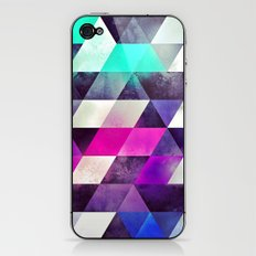 brykyn hyyrt iPhone & iPod Skin