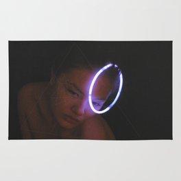 Glow Rug