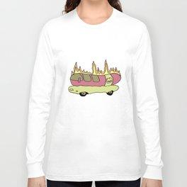 L7 Weenie Roaster Long Sleeve T-shirt