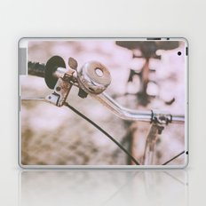 Ride free Laptop & iPad Skin
