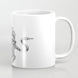 plug-in Coffee Mug