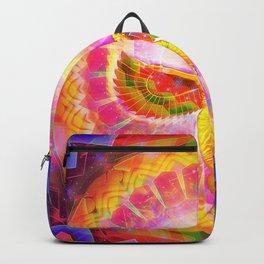 Egyptian Angel Backpack