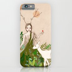 Mori girl iPhone 6s Slim Case