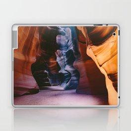 Slot Canyon Laptop & iPad Skin