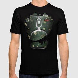 Mandalorian Bounty Hunter T-shirt