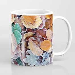 Autumn Frost Coffee Mug