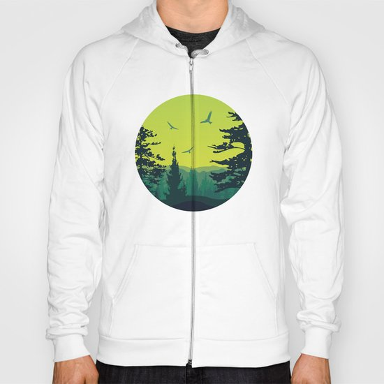 My Nature Collection No. 13 Hoody