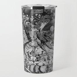 Insectopia Travel Mug