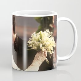 CAPTAIN SWAN WEDDING Coffee Mug