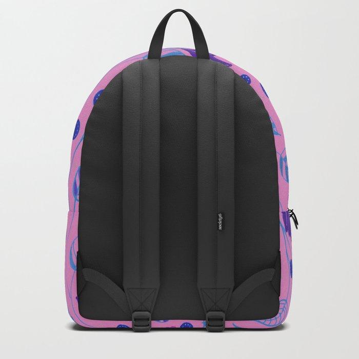 Spring vibes V Backpack