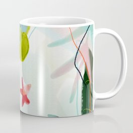 my summer garden Coffee Mug
