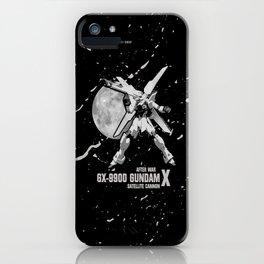 GX-9900 iPhone Case