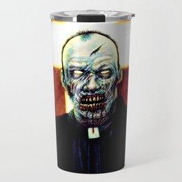 Pestilence Travel Mug