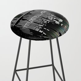 Interstellar Bar Stool
