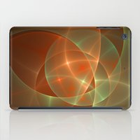the shining iPad Cases featuring Shining by gabiw Art