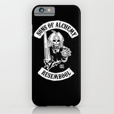 Sons of Alchemy iPhone 6s Slim Case
