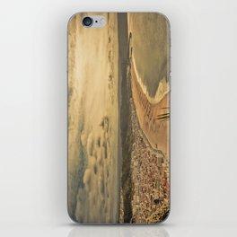 Nazaré iPhone Skin
