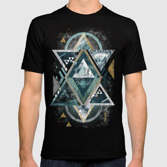 Eyesosceles T-shirt