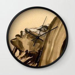 Shadow Series #15 Wall Clock