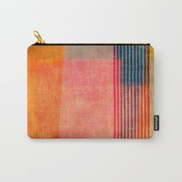 """""""A Morte do Velho Chico"""" Inspired by the """"Quintet Amorial"""" music. Carry-All Pouch"""