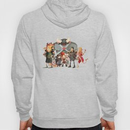 Dungeons and Dragons Hoody