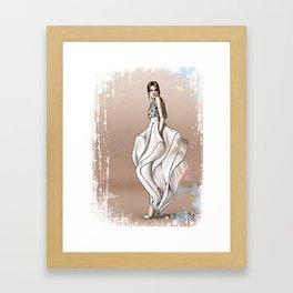 Ashi Studio - Couture Framed Art Print