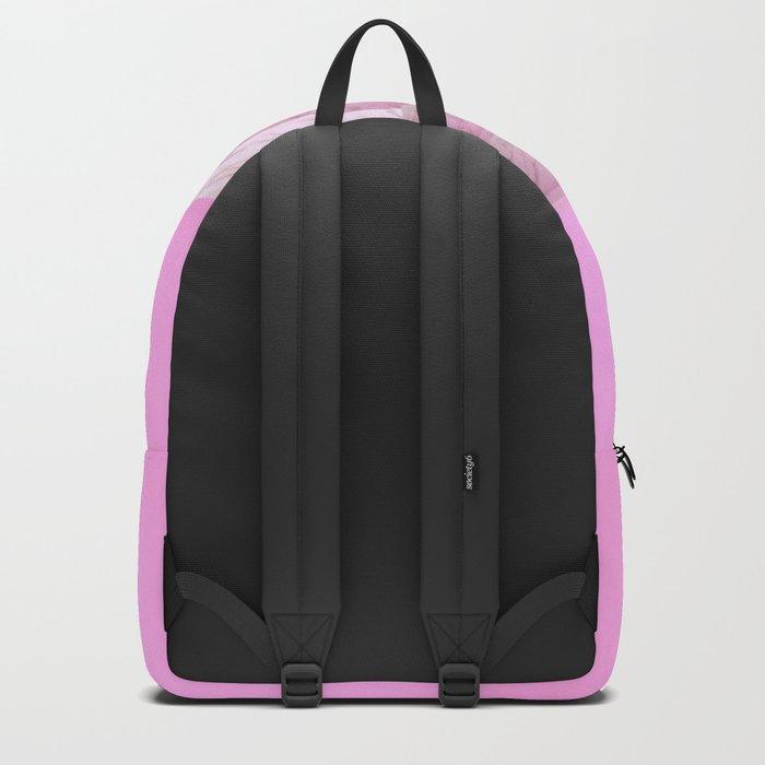 Rainbow Liquid Backpack