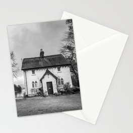 The Pretty Cottage - Lough Eske Stationery Cards