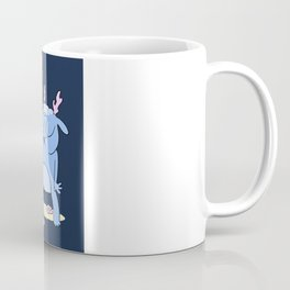 Glowbie Coffee Mug