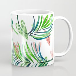 Love Nature Coffee Mug