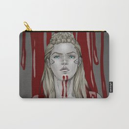 Lagertha Lothbrok Carry-All Pouch