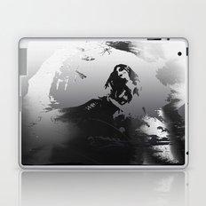 Death Siren Road Laptop & iPad Skin