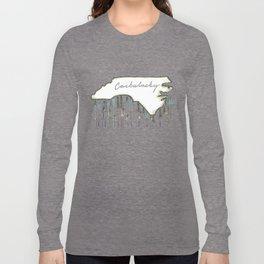 Cackalacky. Long Sleeve T-shirt