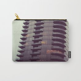 Every Window Tells a Story Carry-All Pouch