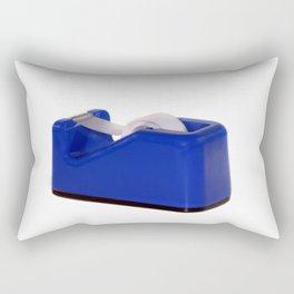 Tape Dispenser Rectangular Pillow