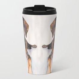 DOG #11 Travel Mug