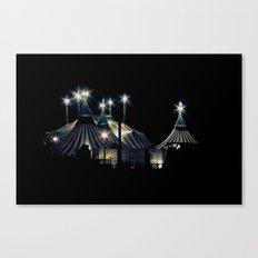 cirque II Canvas Print