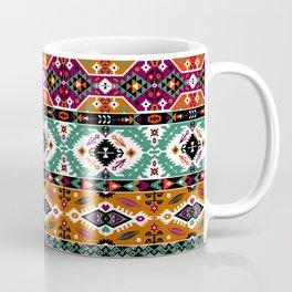 Boho Navajo Geometric Var. 7 Coffee Mug