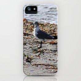 Once a Jailbird iPhone Case