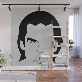 Nick Cave Wall Mural