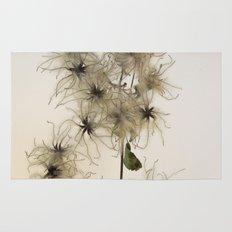 Florales · plant end 7 Rug