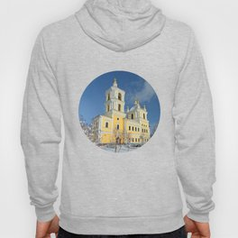 Transfiguration Cathedral Hoody
