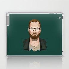 Goodbye, Walt Laptop & iPad Skin