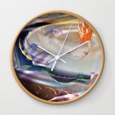 Jymvakels Wall Clock