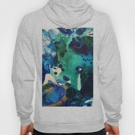 The Wonders of the World, Tiny World Collection Hoody