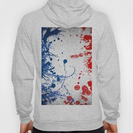 FRENCH--Flag  [FRANCE] Hoody