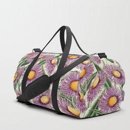 Vintage Garden 33 Duffle Bag
